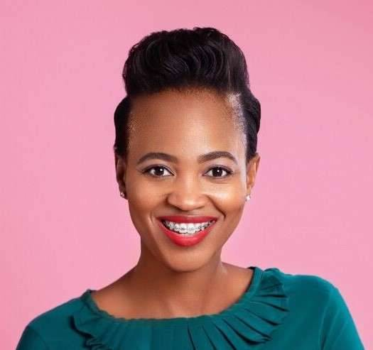 Sindiswa Msomi