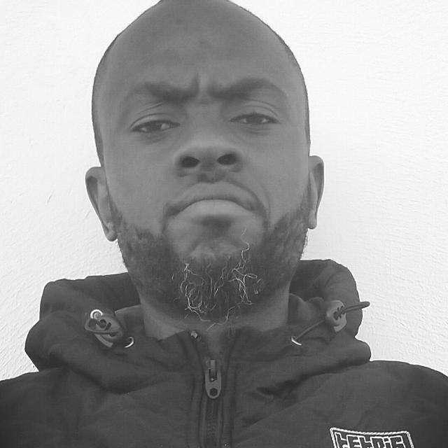 David Mbudhi